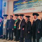 Faizal Wihuda : Sosok Guru Langka Bergelar Doktor