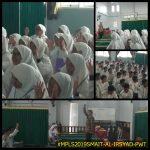 "Serunya Belajar ""Public Speaking"" Bersama Kak Imung"